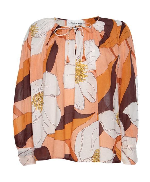 Miami blouse-1