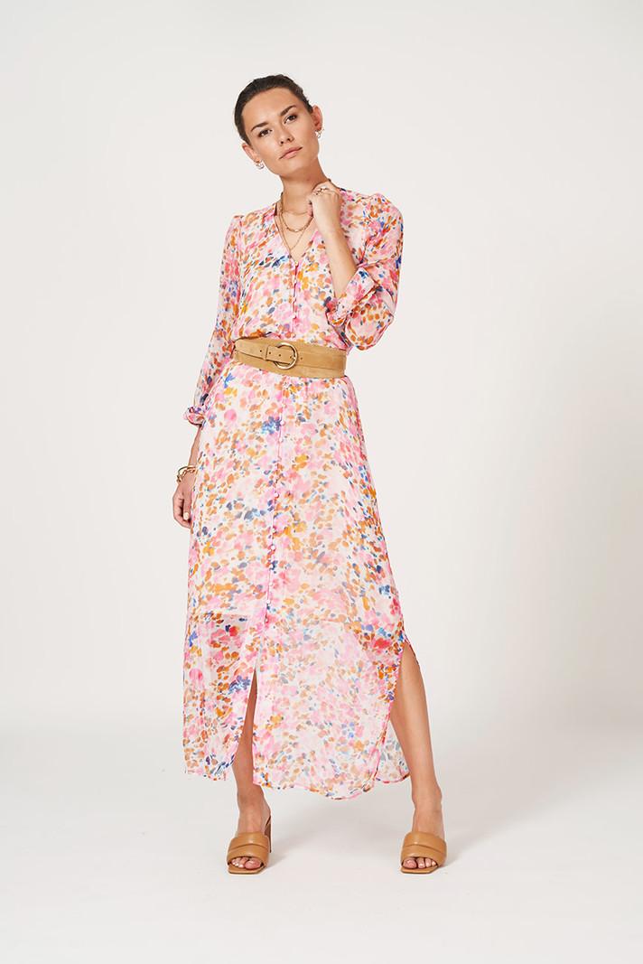 Dante 6 Zahava bloom long dress