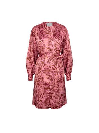 Dante 6 Roisin tiger print dress
