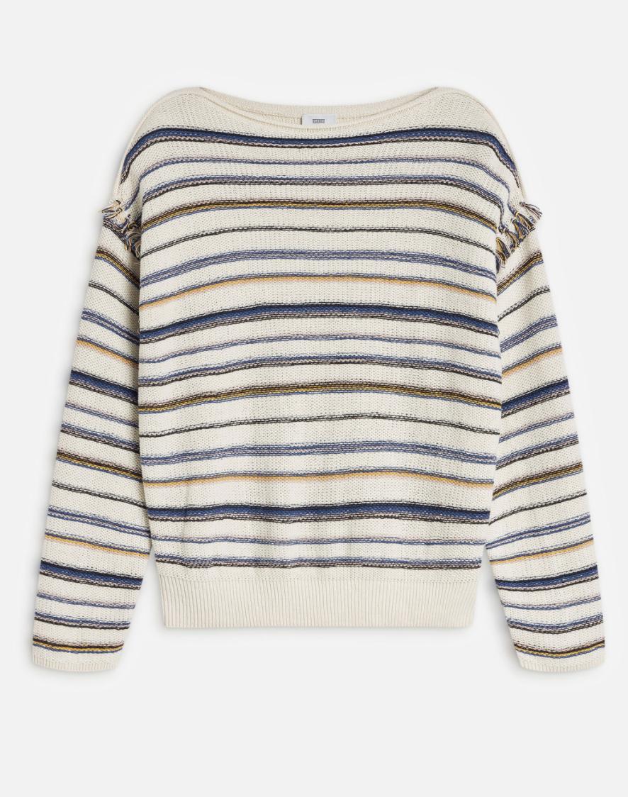 Eco linen sweater-1