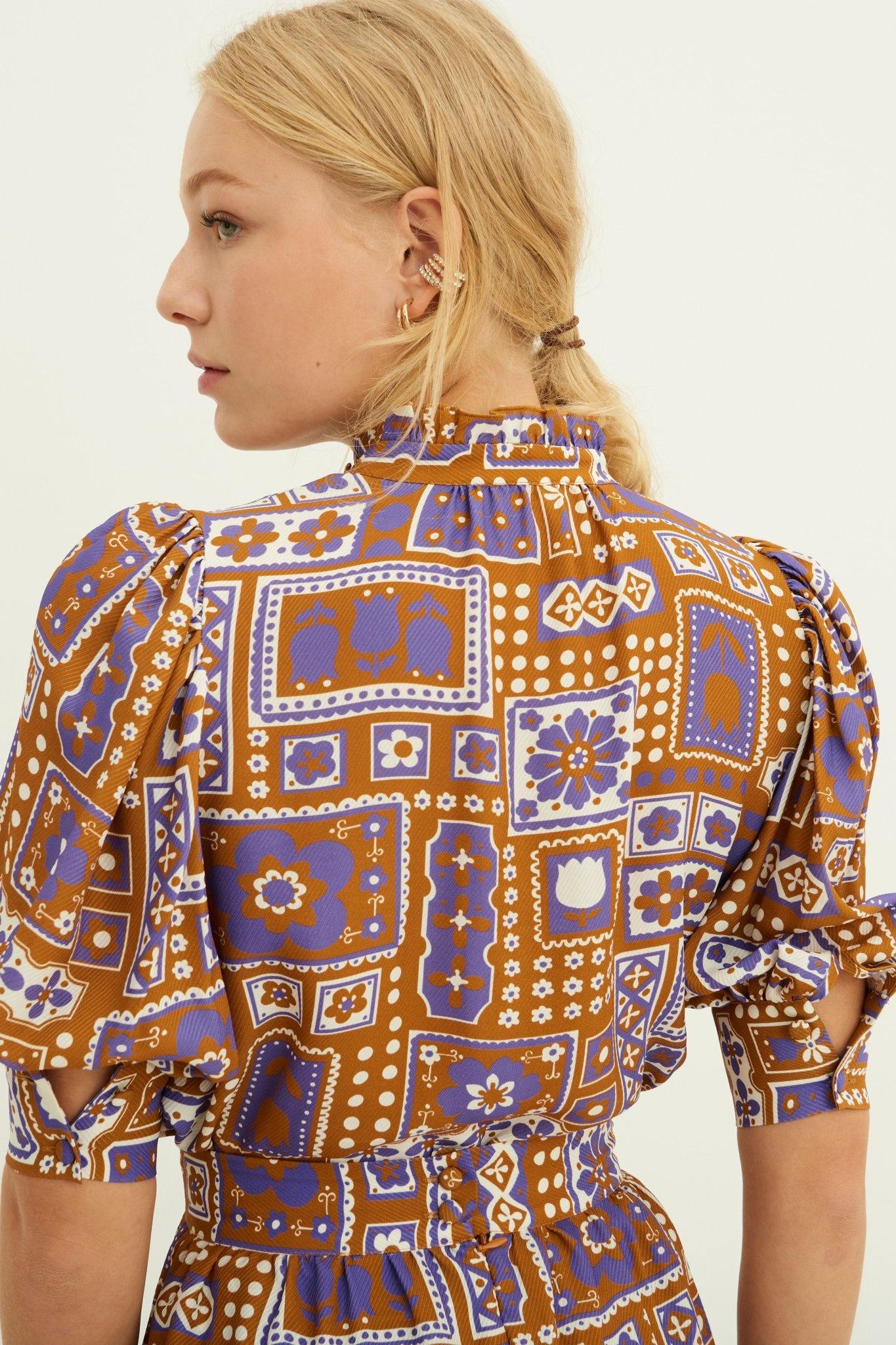 Honoka blouse-3