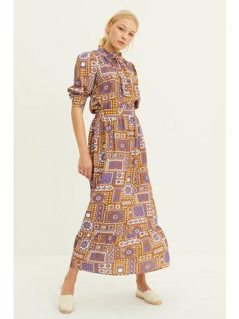 Antik Batik Honoka skirt