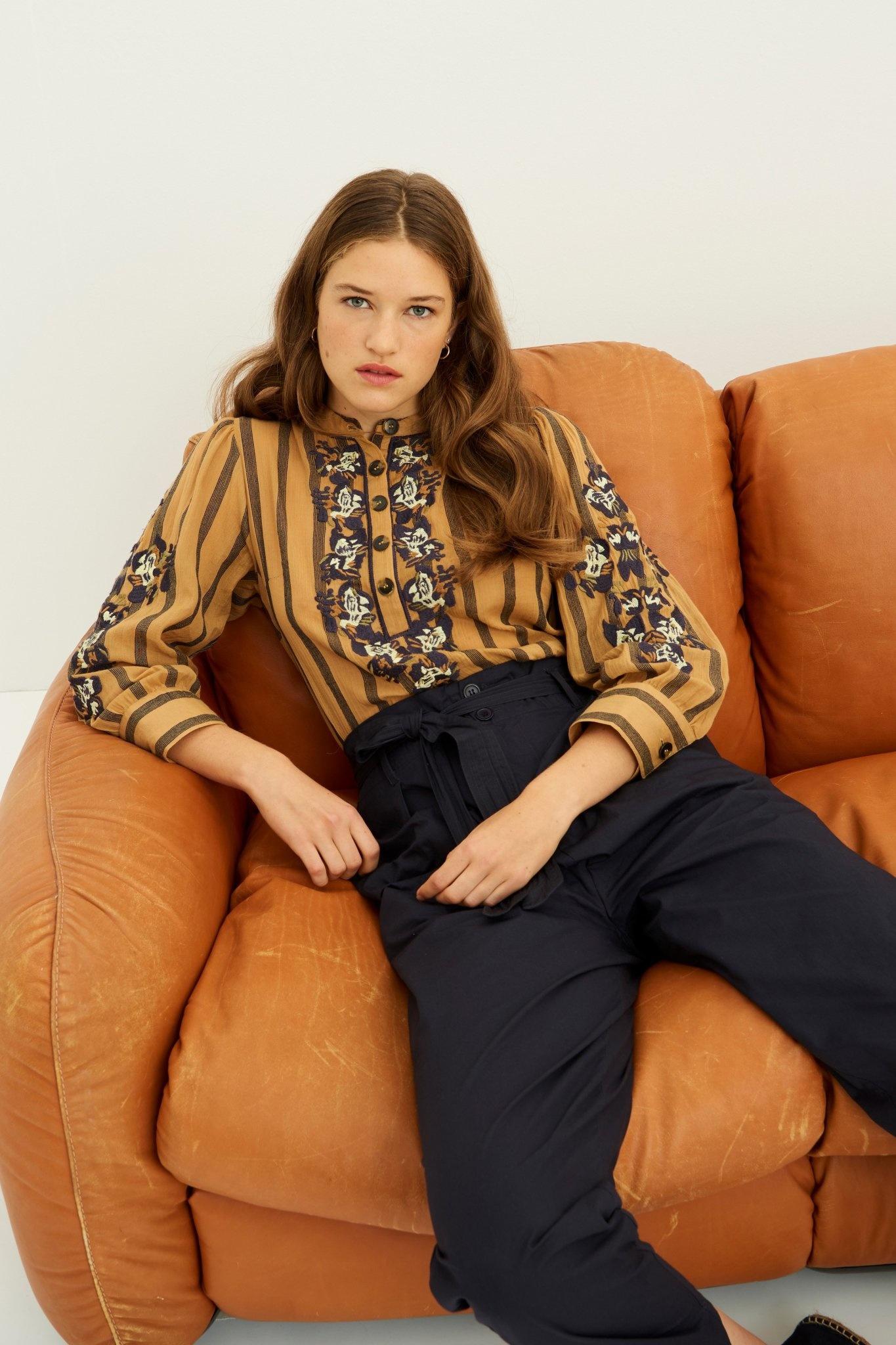 Rosita blouse-1