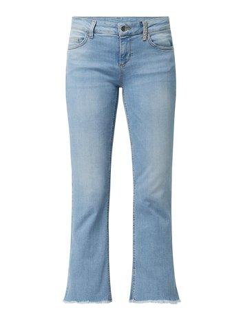 Liu Jo Jeans bottom up Fly