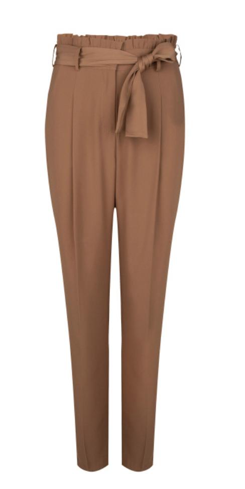 Brandoo pants brown sugar-1
