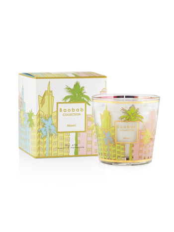 Baobab collections My first Baobab Miami