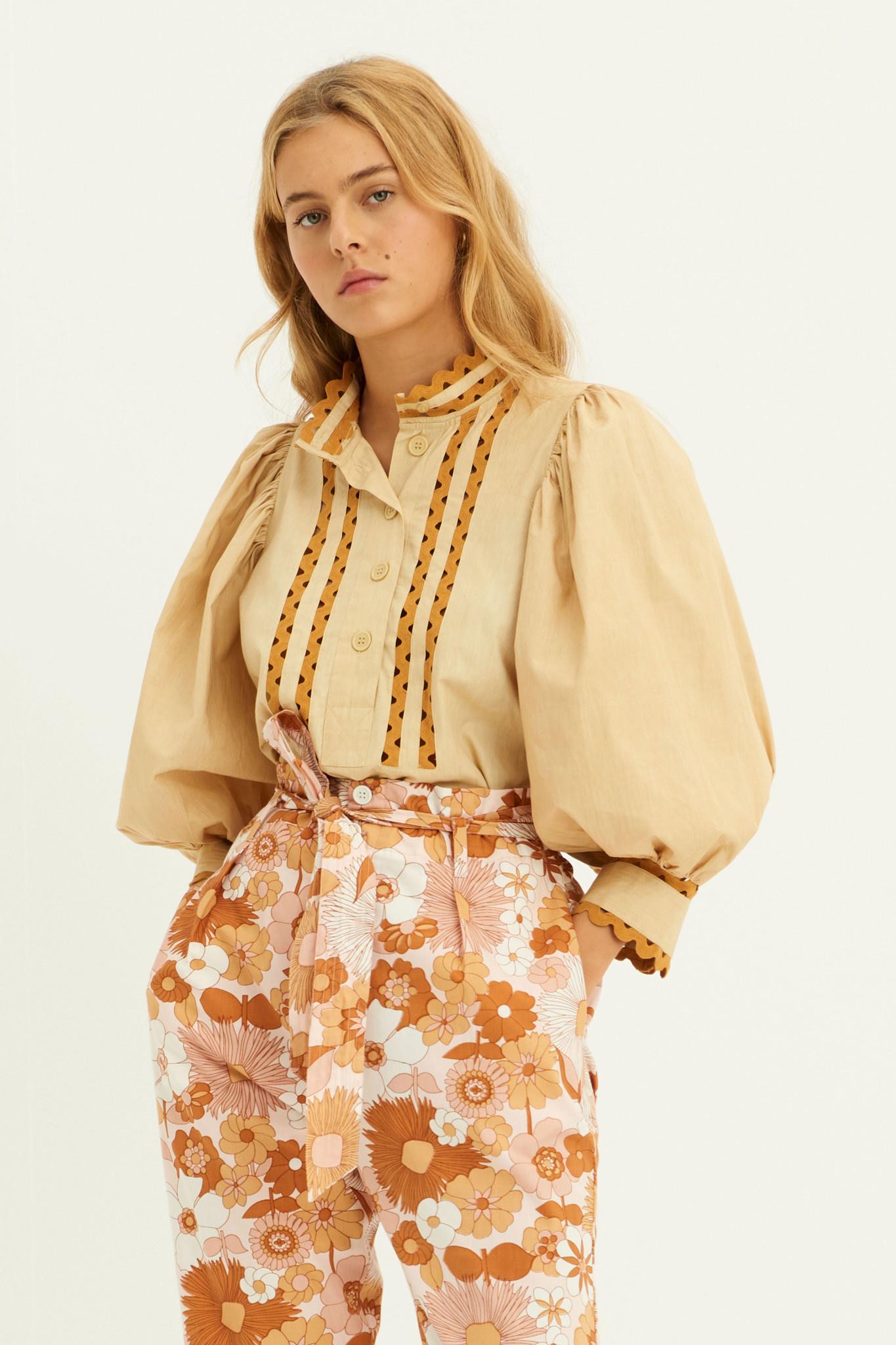 Mali blouse-2
