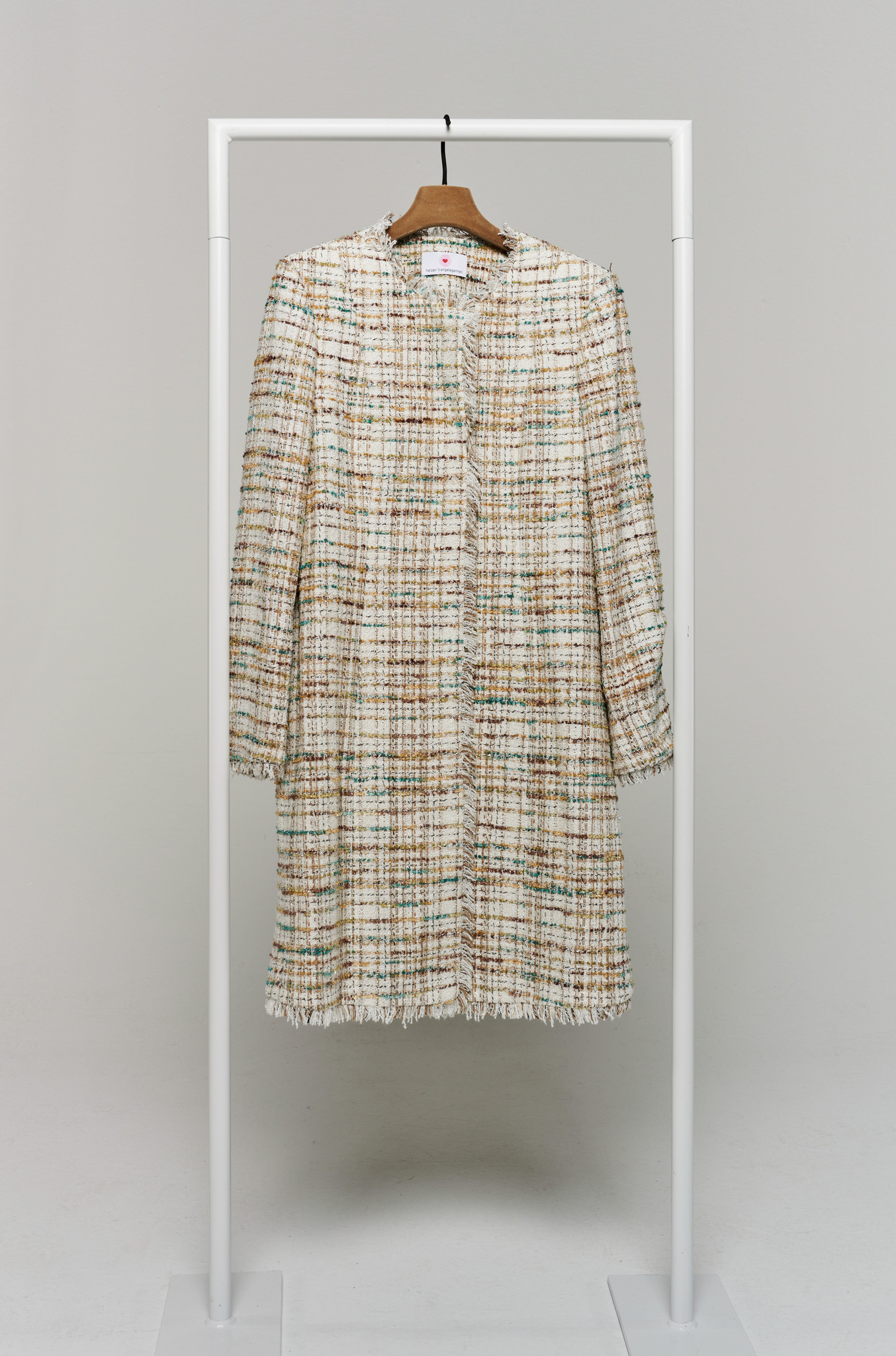 Jacket pearl-1