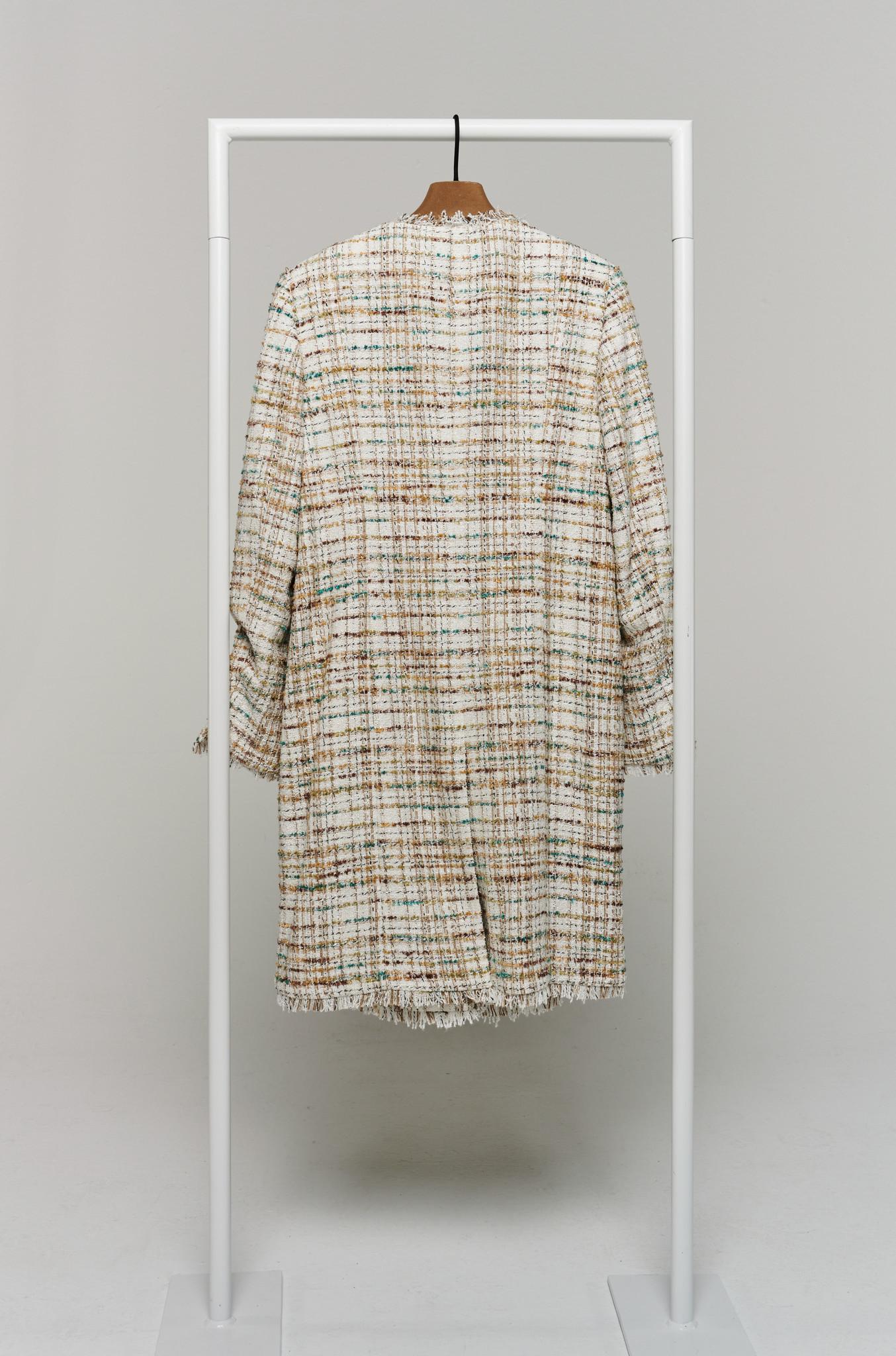 Jacket pearl-2