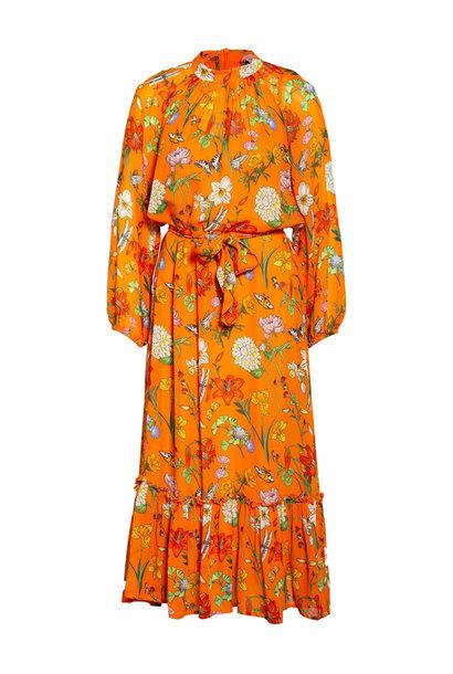 Dress solar/pine