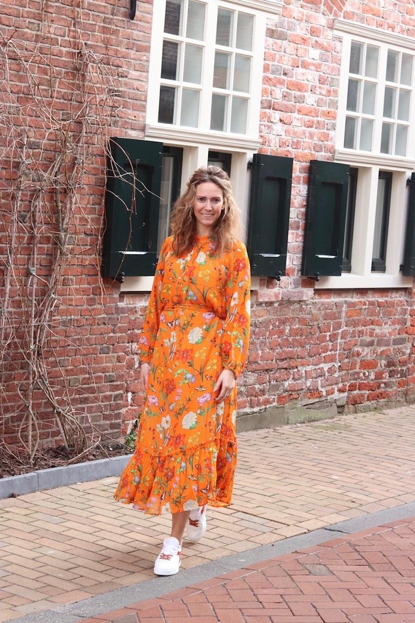 Dress solar/pine-2