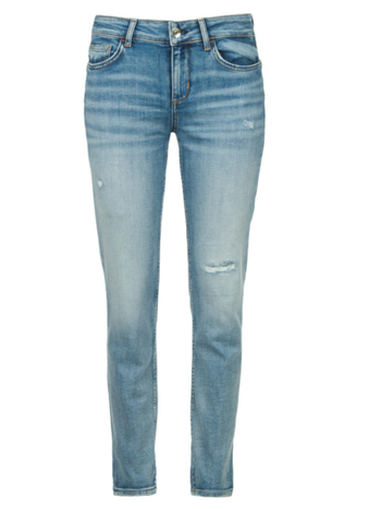 Liu Jo Jeans bottom up straight leg