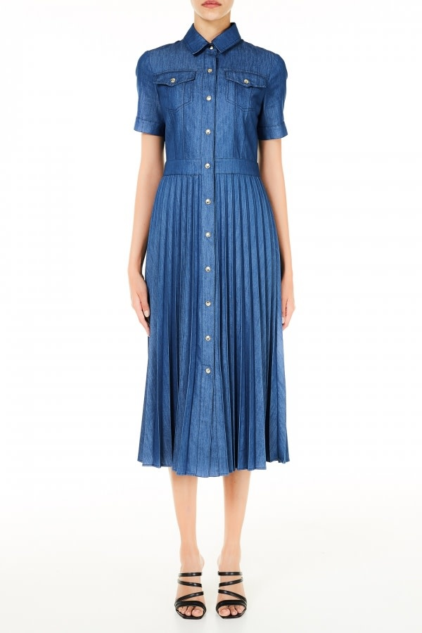 Dress denim-1