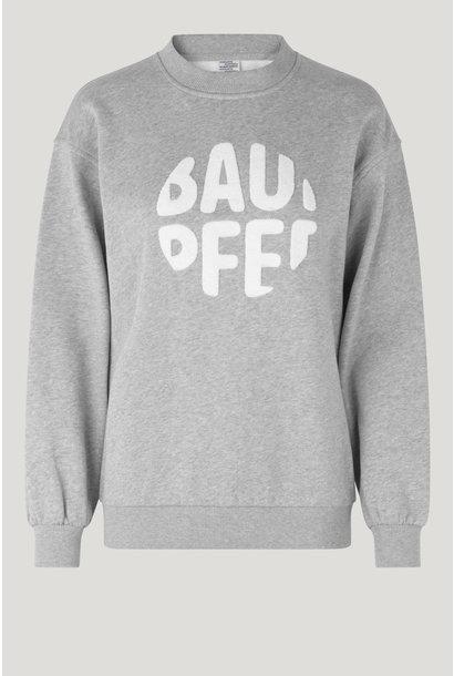 Sweater Jimi grey