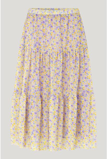 Skirt Jucile pastel