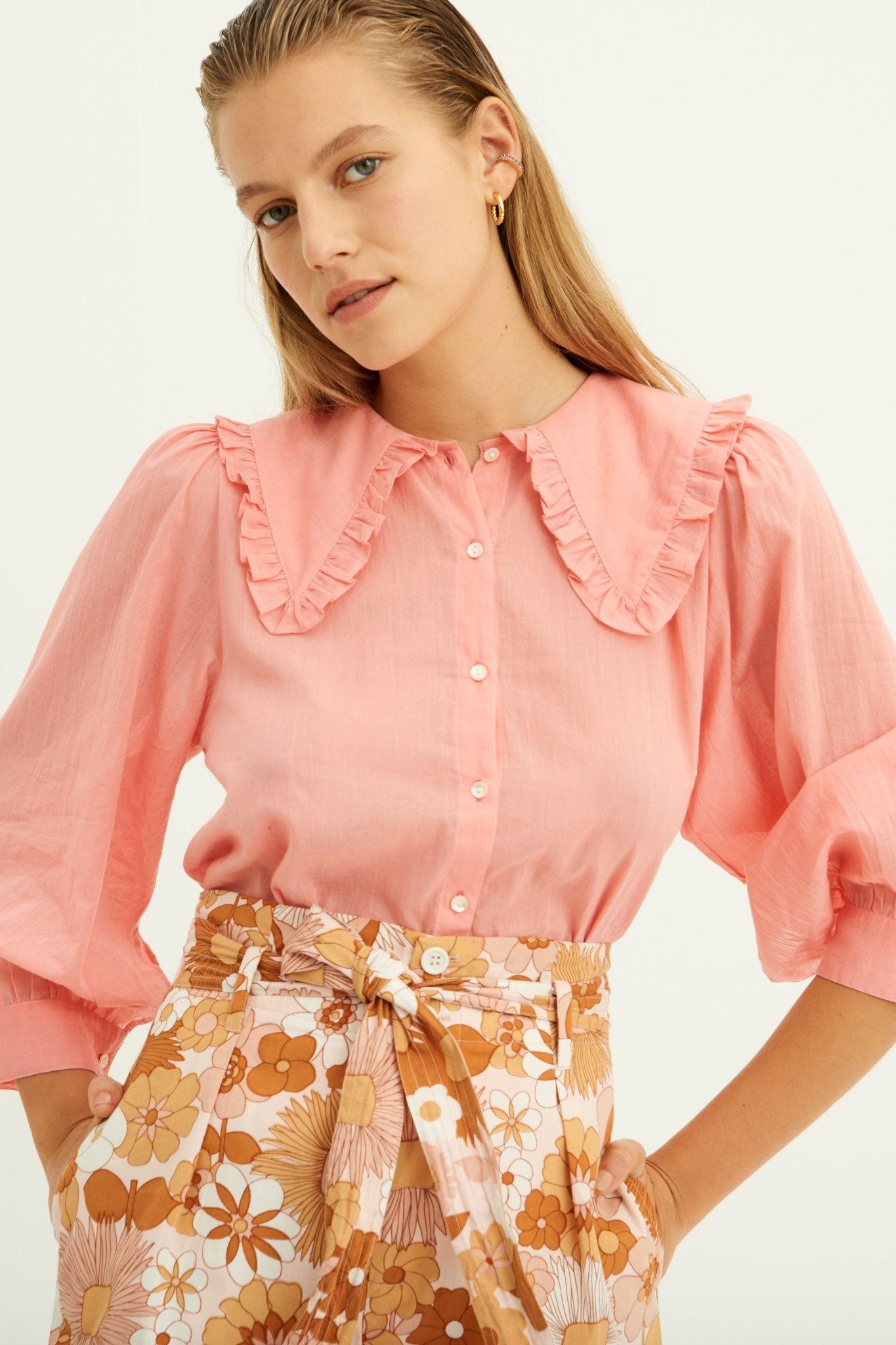 Milady blouse-1