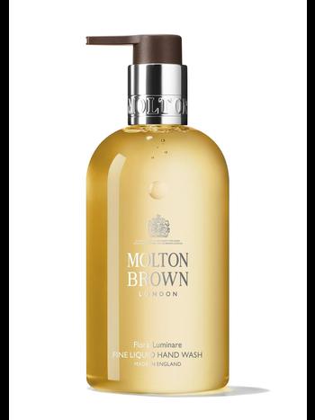 Molton Brown Flora luminare hand wash