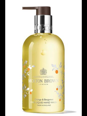Molton Brown Orange & bergamot hand wash