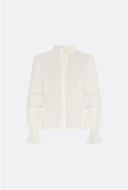 Leo isa blouse