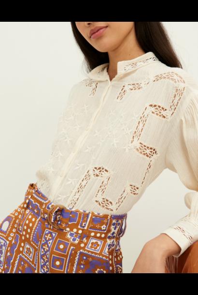 Suzie blouse