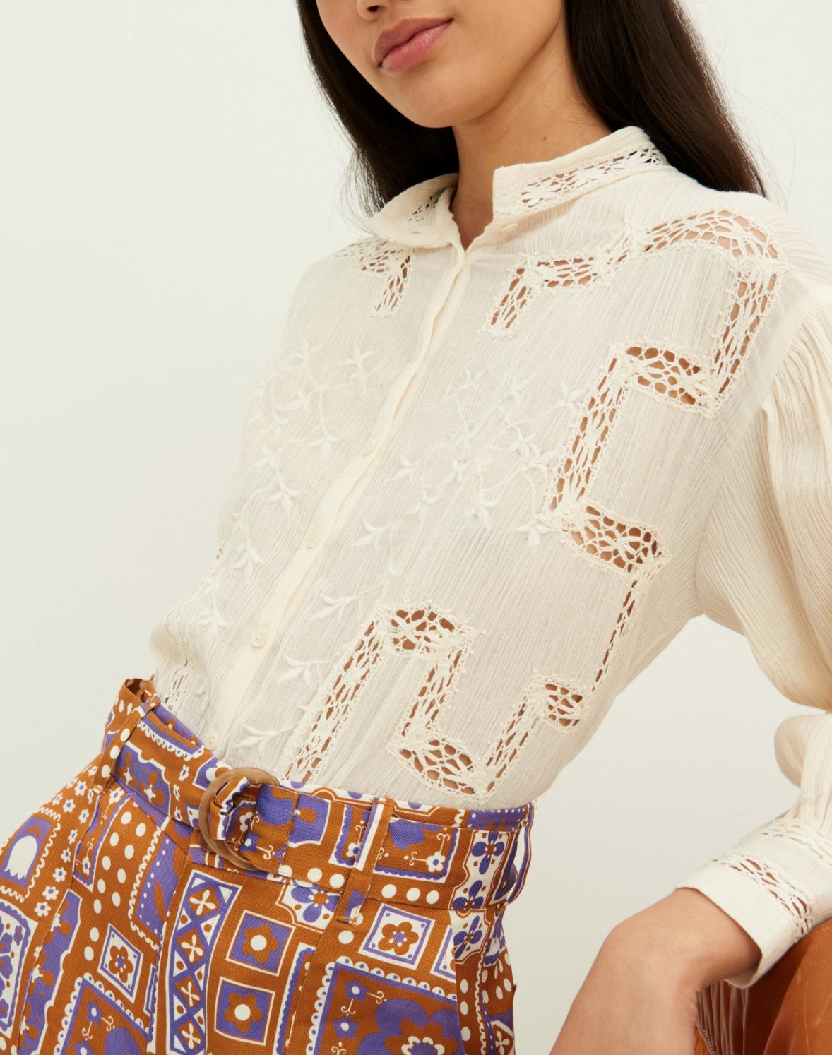 Suzie blouse-2