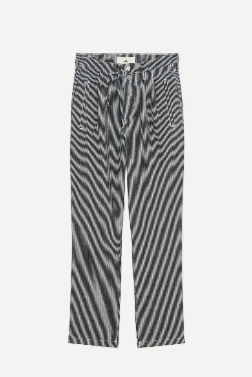 Pants Orsay-1