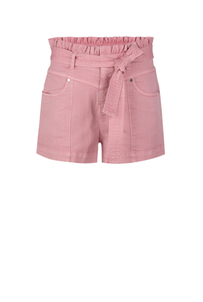 Short Isola pink