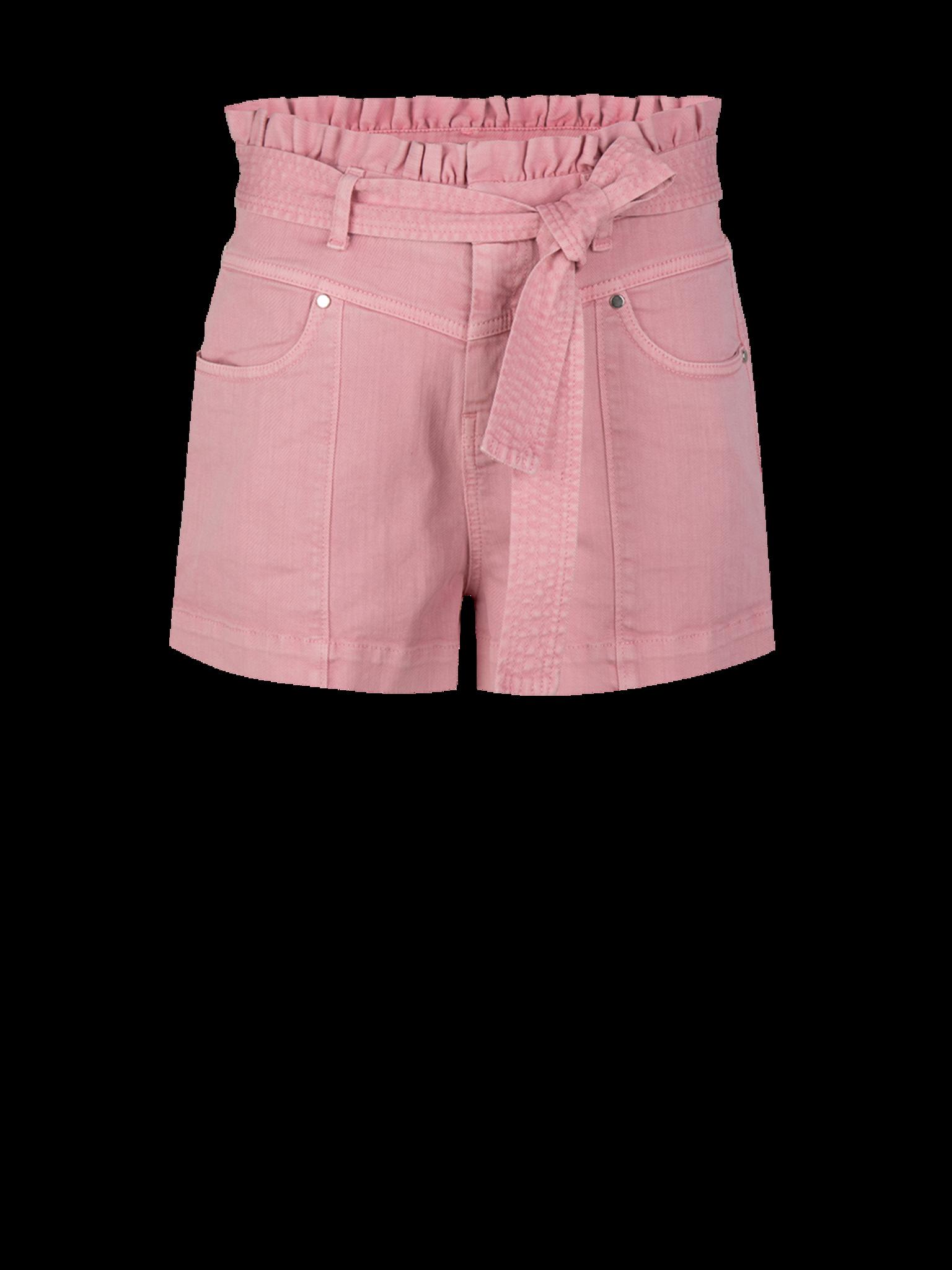 Short Isola pink-1