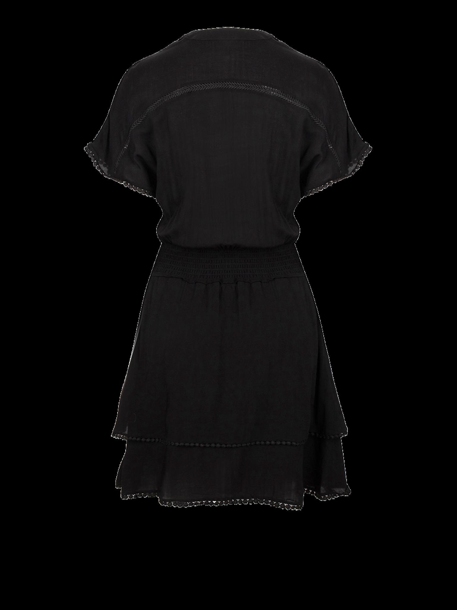 Dress leisure raven-2