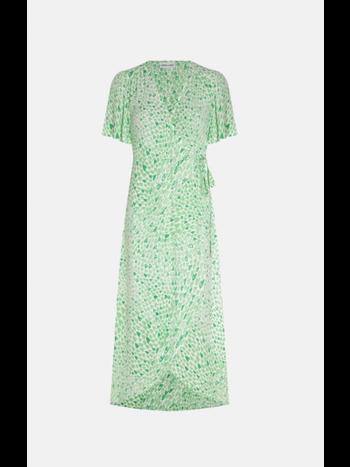 Fabienne Chapot Archana Sleeve dress cream