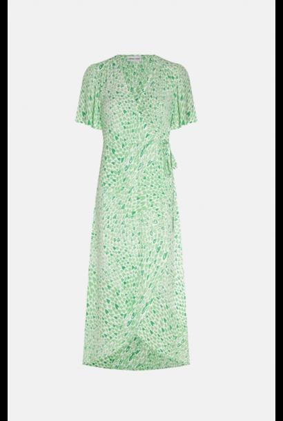 Archana Sleeve dress cream