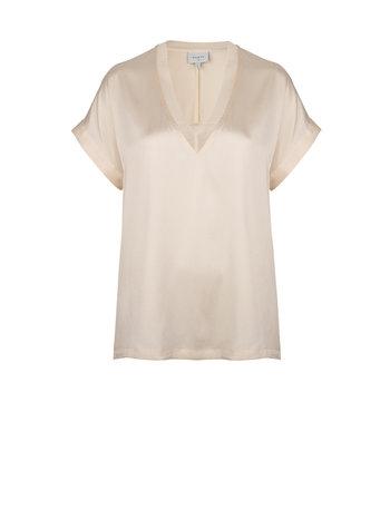 Dante 6 Odette stretch silk top