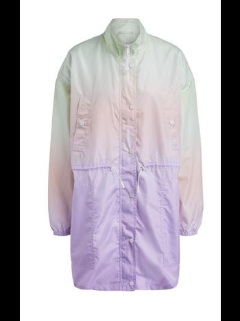SET Festival tie dye jacket