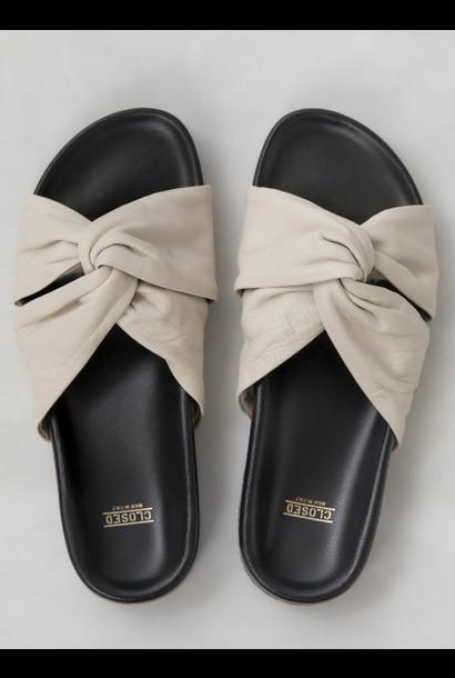 Sandale  shiitake