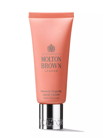 Molton Brown Heavenly gingerlily handcrème