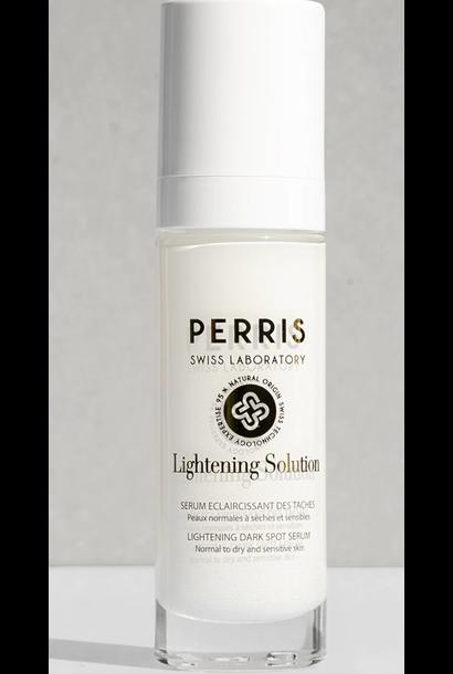 Lightning solution serum