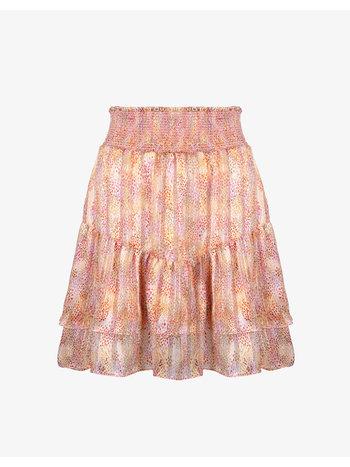 Dante 6 Wonderous snake print skirt