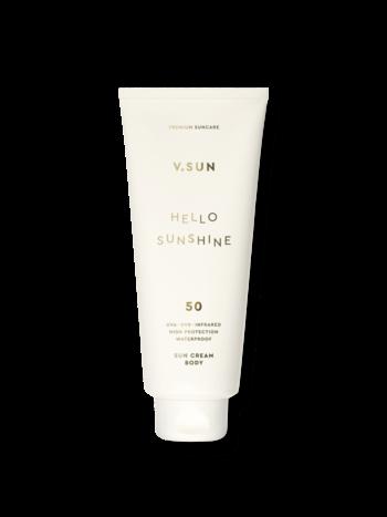 V.sun Sun cream body SPF50ML