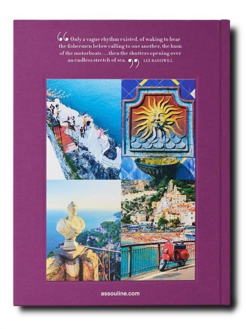 Assouline Amalfi coast