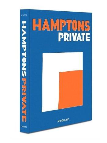 Assouline Hamptons private