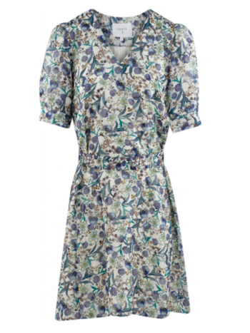 Dante 6 Oryn floral dress
