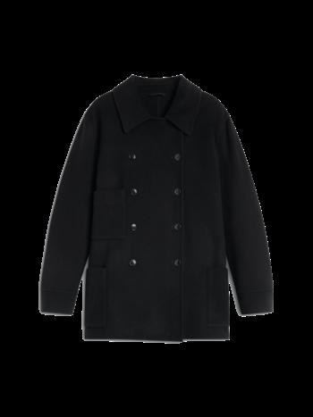Closed Coat Yana double breasted black