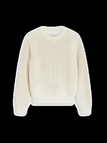 Closed Knit organic cotton