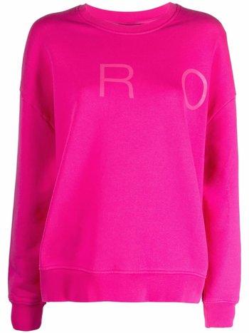 Iro Sweater Yvora pink
