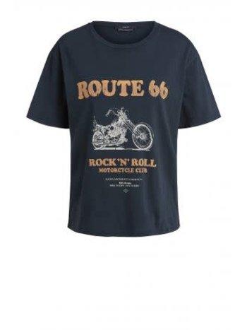 SET Tee route 66