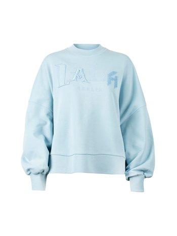 Lala Berlin Sweatshirt Izaya