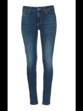 Liu Jo Jeans bottom up divine high waist blue