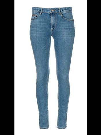 Liu Jo Jeans bottom up divine high waist mid blue