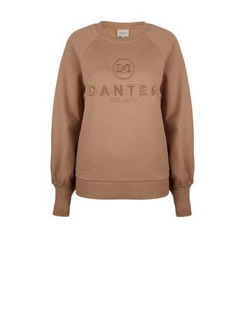 Dante 6 Bold sweater hazelnut
