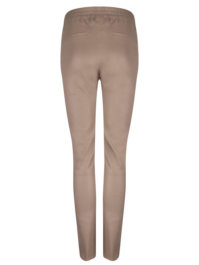 Dante 6 Lebon stretch leatherpants fungi